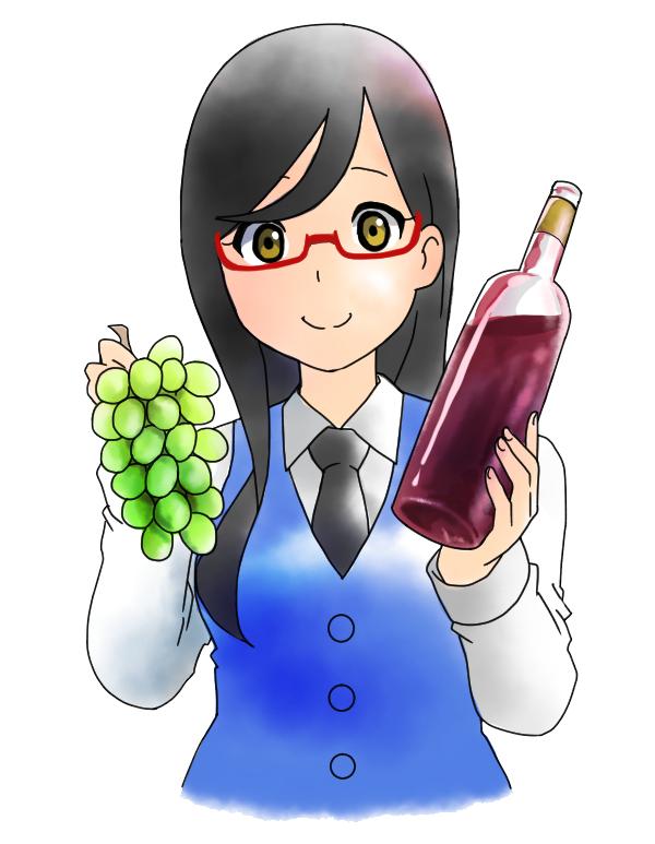ワイン列車0