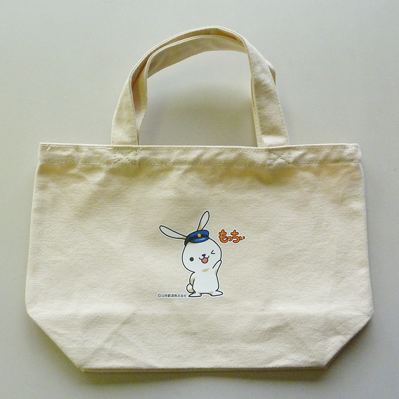 Mochii mini tote bagイメージ