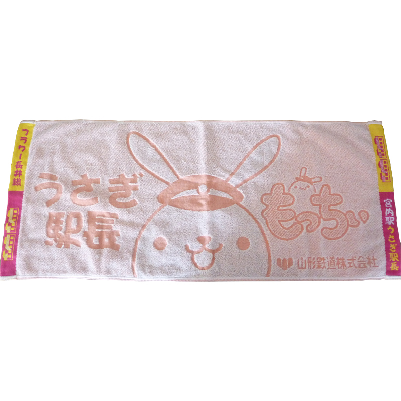 Mochii towel (Orange)イメージ